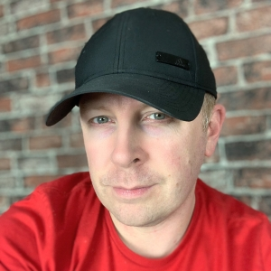 Stephen John McLaughlin - Executive Producer & Head of Programming