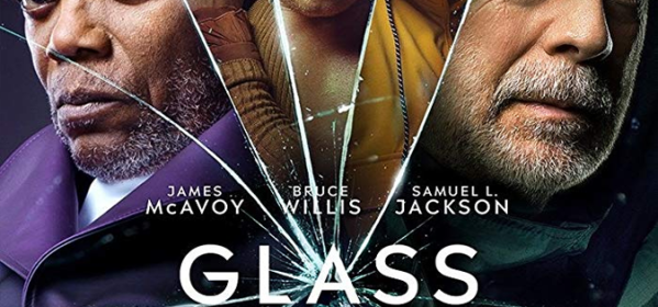 Glass Review, Security guard David Dunn uses his supernatural abilities to track Kevin Wendell Crumb, a disturbed man who has twenty-four personalities.