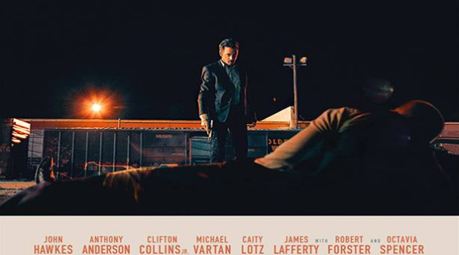 Small Town Crime (2017) Movie Review By Darrin Gauthier