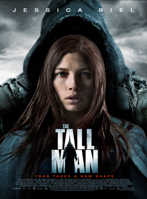 The Tall Man Review, When her child goes missing, a mother looks to unravel the legend of the Tall Man, an entity who allegedly abducts children.