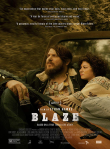 Blaze Review, A reimagining of the life and times of Blaze Foley, the unsung songwriting legend of the Texas Outlaw Music movement.