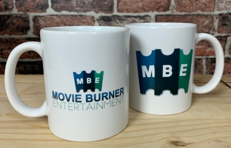 MBE Mugs