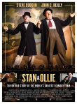 Stan & Ollie Review,