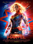 Captain Marvel Review, Carol Danvers becomes one of the universe's most powerful heroes when Earth is caught in the middle of a galactic war between two alien races.