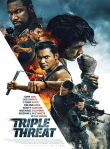 Triple Threat Review,