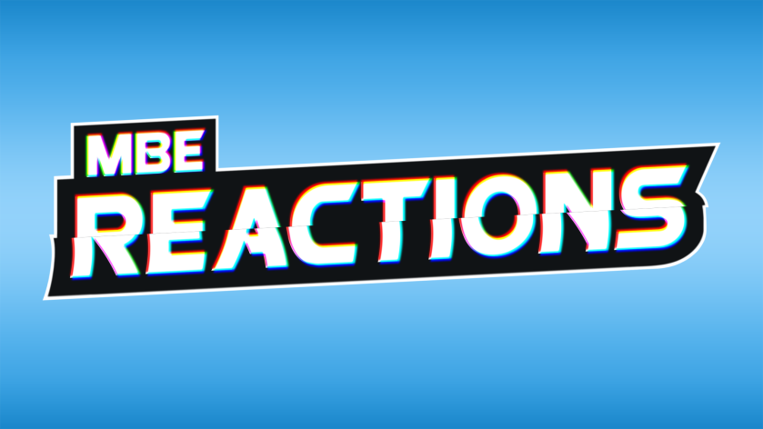 MBE: Reactions