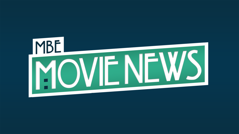 MBE Movie News, Join Stephen McLaughlin and John Walsh on Movie News.