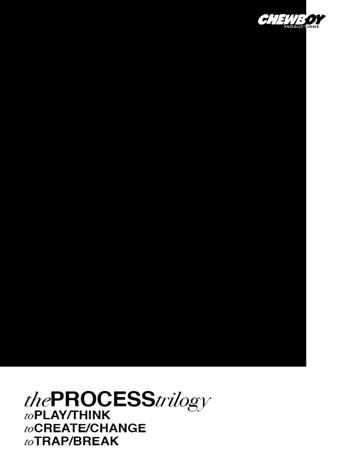 The Process Trilogy Review,