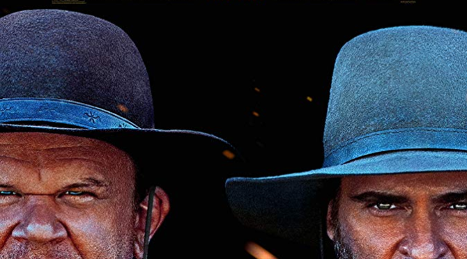 The Sisters Brothers (2018) Movie Review By Justin Aylward