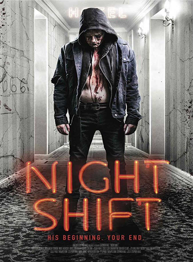 Night Shift Review