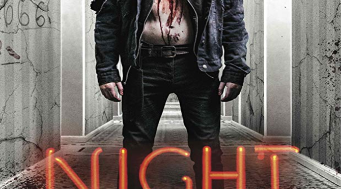 Night Shift (2018) Movie Review By Steven Wilkins