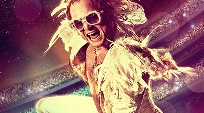 Rocketman (2019) Movie Review By The Moviie Couple