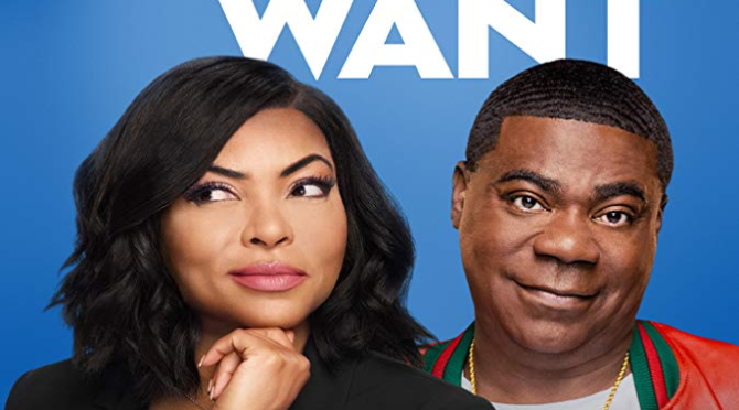 What Men Want (2019) Movie Review By D.M. Anderson