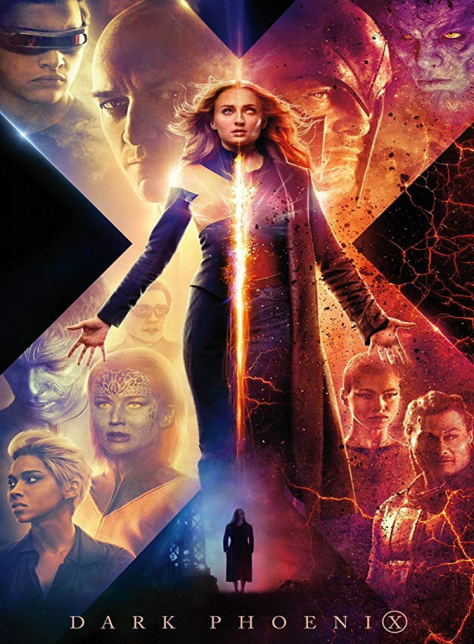 X-Men: Dark Phoenix Review
