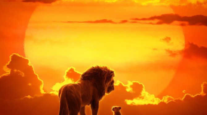 The Lion King (2019) Movie Review By The Moviie Couple
