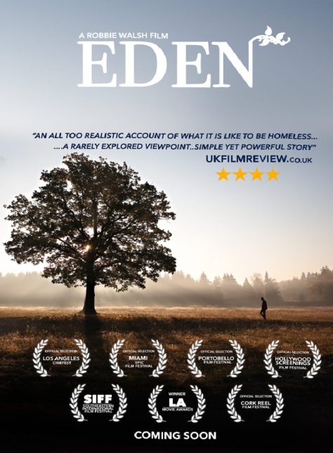 Eden Review