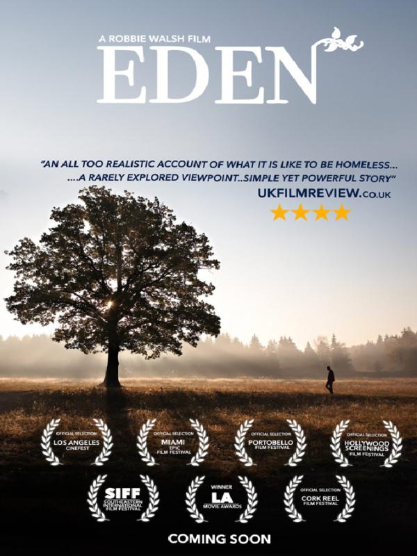 Eden Review