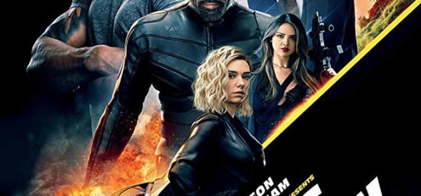 Hobbs and Shaw Review
