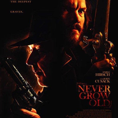Never Grow Old Review