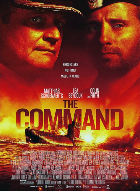 The Command Review