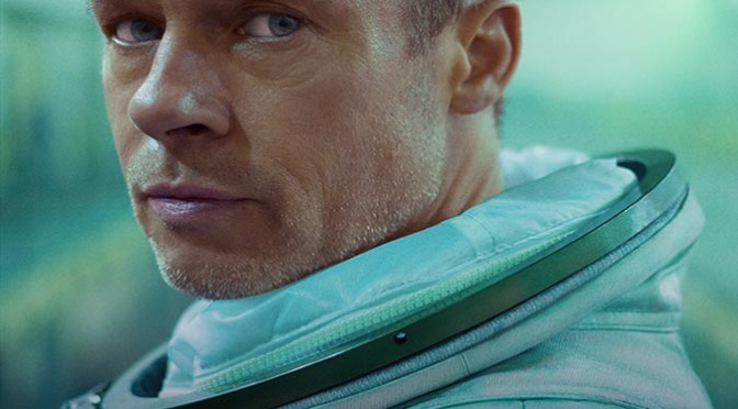 Ad Astra (2019) Movie Review By Peter Pluymers