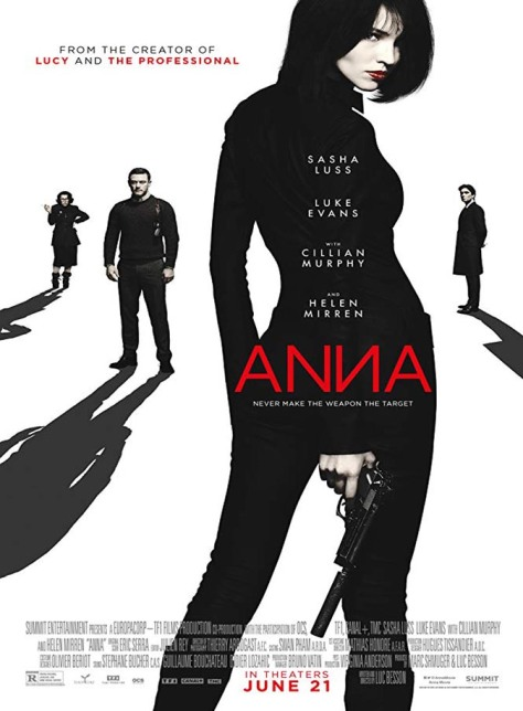 Anna Review