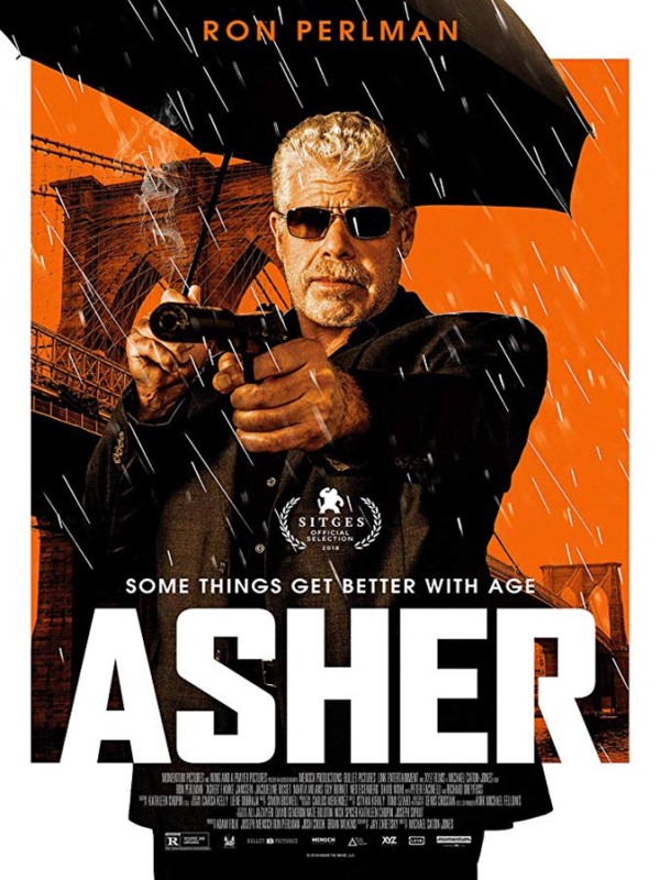 Asher Review