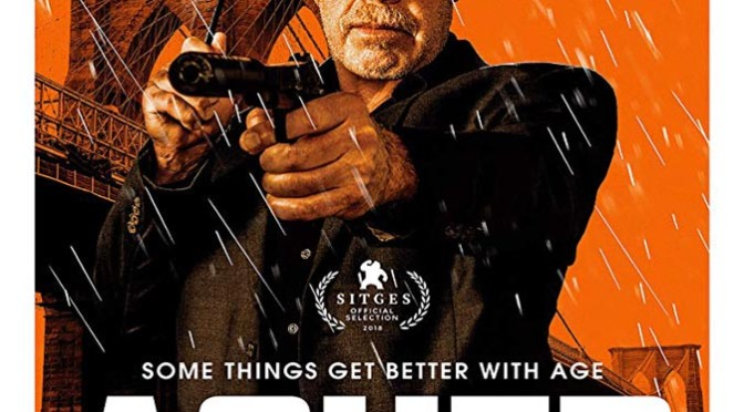 Asher (2018) Movie Review By Peter Pluymers