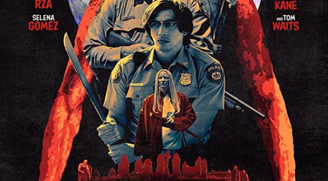 The Dead Don't Die (2019) Movie Review By Peter Pluymers