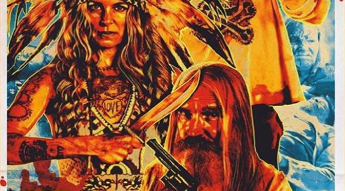 3 From Hell (2019) Movie Review By D.M. Anderson