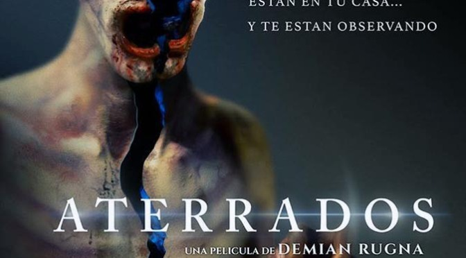 Aterrados (2017) Movie Review By Peter Pluymers