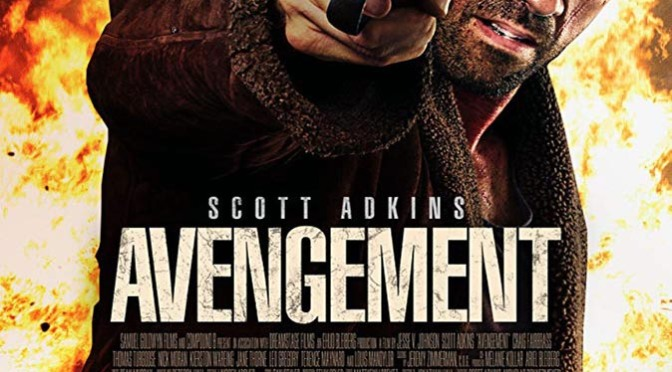 Avengement (2019) Movie Review By Peter Pluymers
