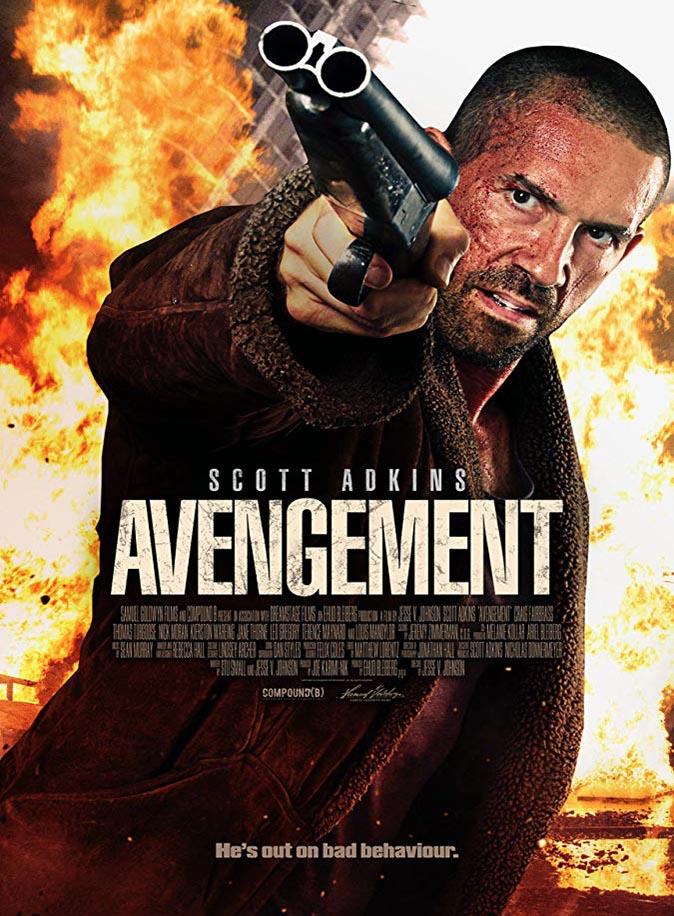Avengement Review