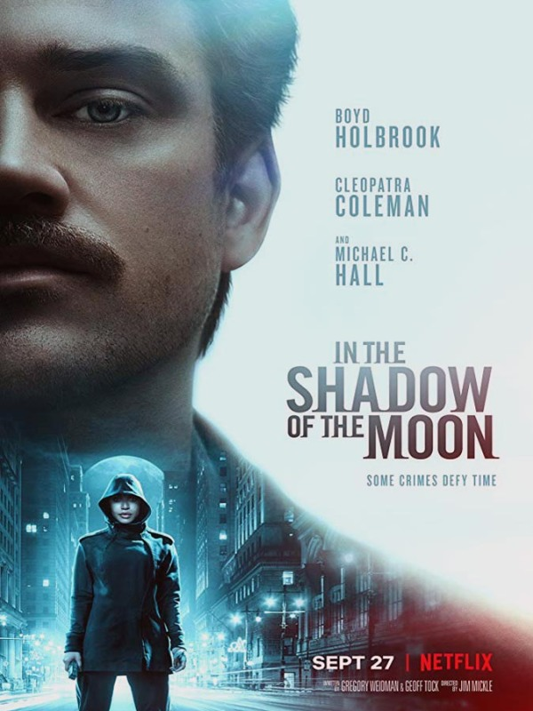 In The Shadow Of The Moon Review