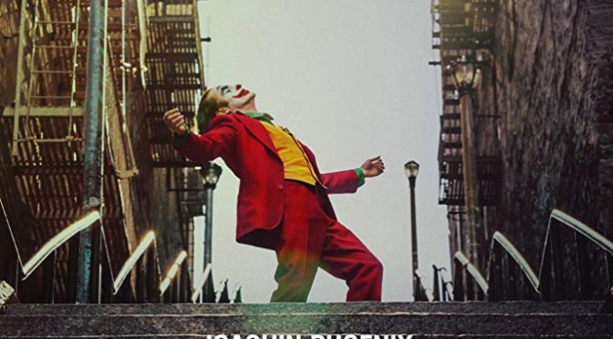 Joker (2019) Movie Review By The Moviie Couple