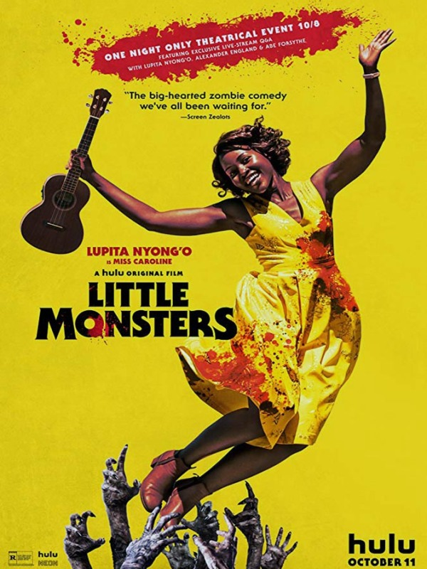 Little Monsters Review