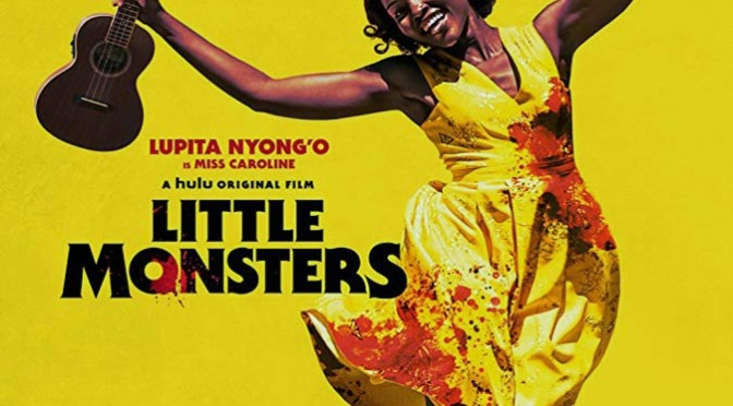Little Monsters (2019) Movie Review By Peter Pluymers
