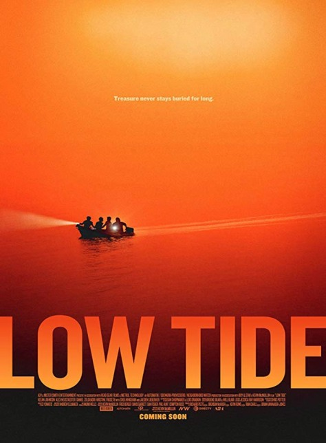 Low Tide Review