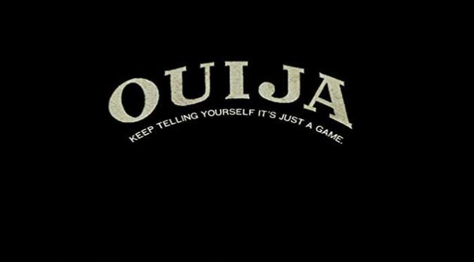 Ouija (2014) & Ouija: Origin of Evil (2016) Movie Reviews By Steven Wilkins