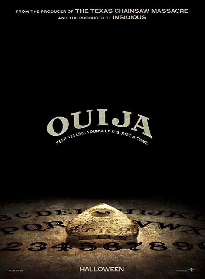Ouija Review