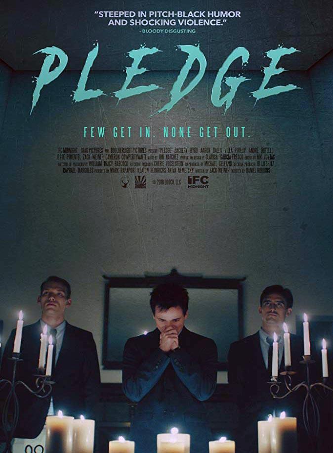 Pledge Review