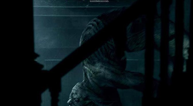 Scary Stories to tell in The Dark (2019) Movie Review By Peter Pluymers