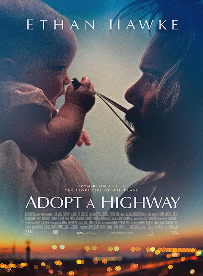 Adopt A Highway Review