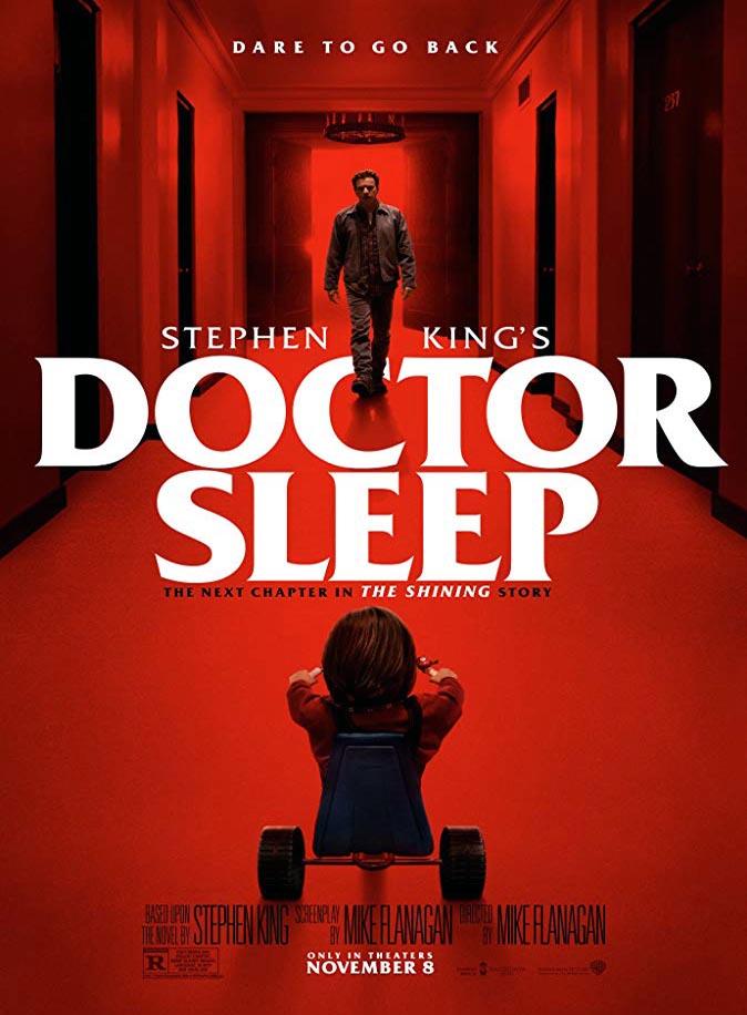 Doctor Sleep Review
