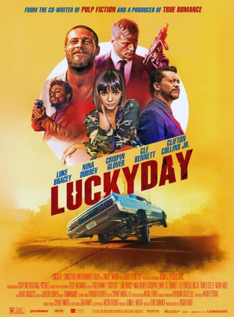 Lucky Day Review