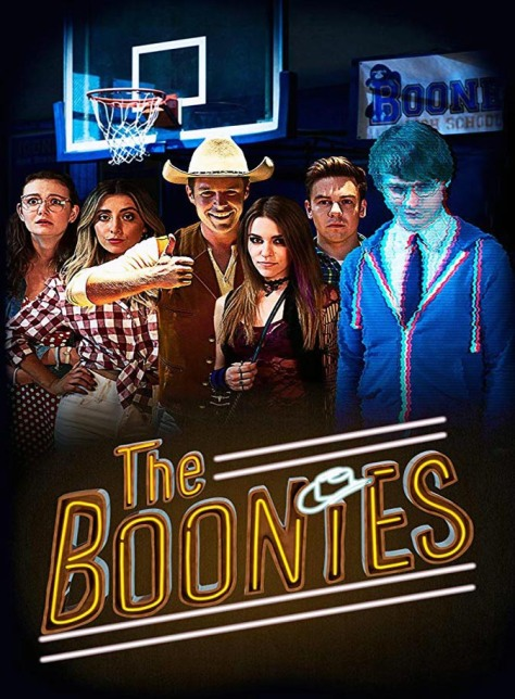 The Boonies Review