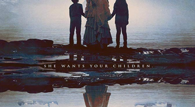 The Curse of La Llorona (2019) Movie Review By Peter Pluymers