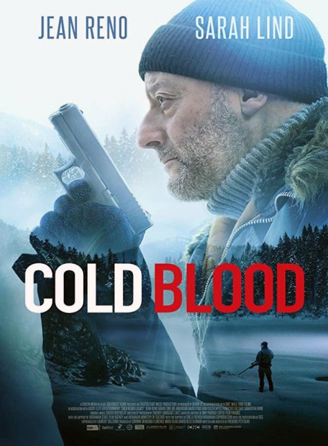 Cold Blood Legacy Review