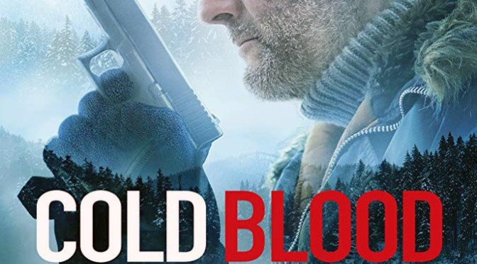 Cold Blood Legacy (2019) Movie Review By Peter Pluymers