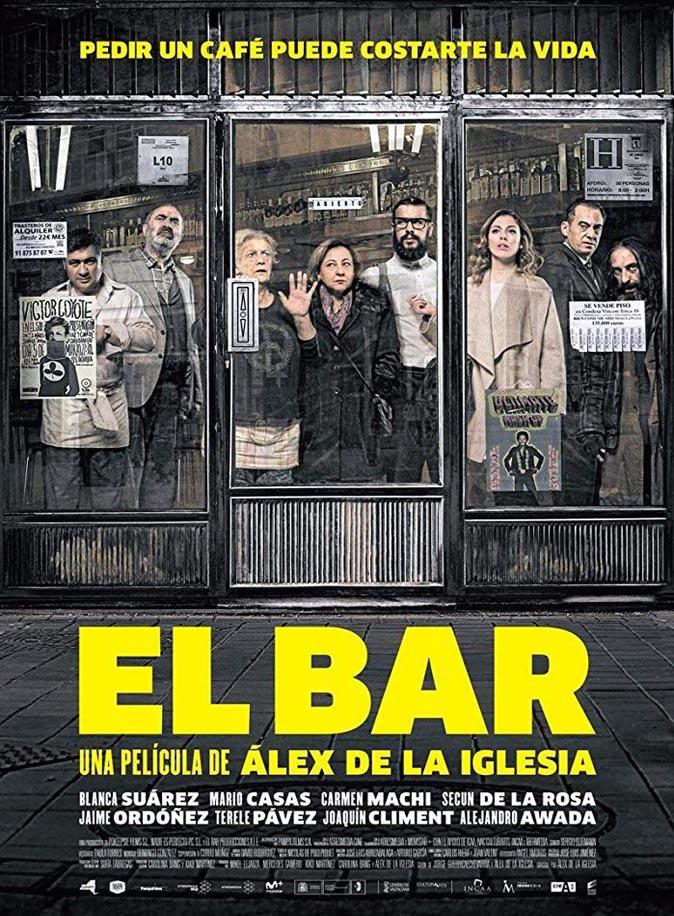 El Bar Review